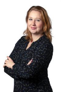 Albertine Coobs Vilosa