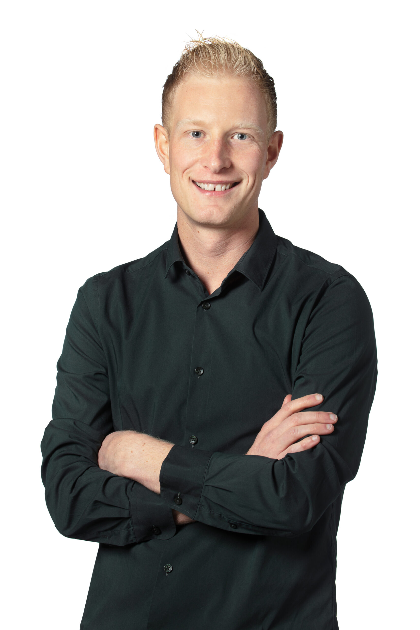Rick van Luijk Vilosa